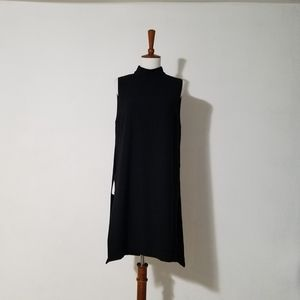 Zara Long Black Blose